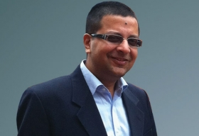 Dr. Ashish Bharadwaj, CIO, Laureate Education India